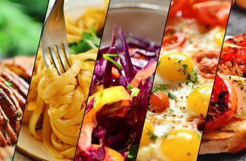Vegan Food Trends